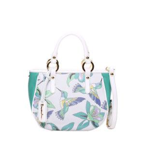 Итальянская сумка Braccialini B8740 со съемным ремнем