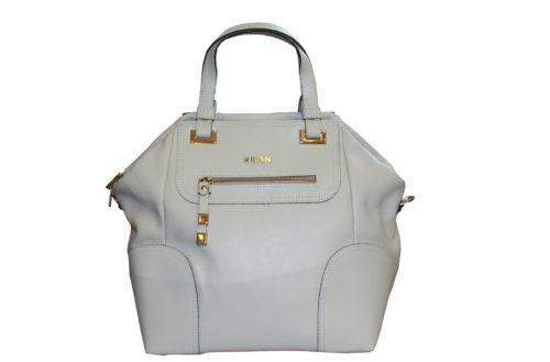 Классическая итальянская сумка Ripani 4073 белая - цена, купить