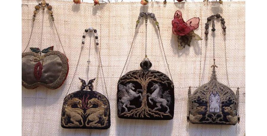 История кожаной сумки
