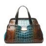 Женская итальянская сумка Braccialini 9185 - цена 37000 руб, купить