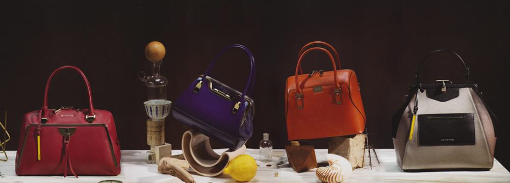 история сумок cromia