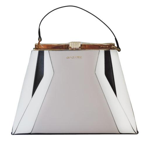 Женская сумка Cromia 1302288 pietra натуральная кожа - цена, купить