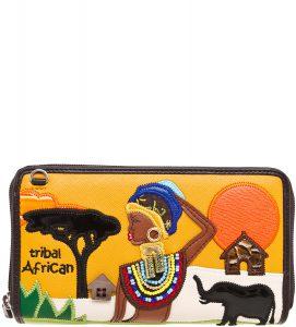 afrika-koshelek