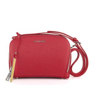 Итальянская сумка кросс-боди Cromia 1402640 красная - цена, купить