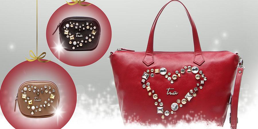 """Новогодняя распродажа и скидка на женский сумки от """"Северной Венеции"""""""
