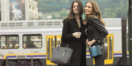 Деловые сумки Cromia - купить в интернет-магазине