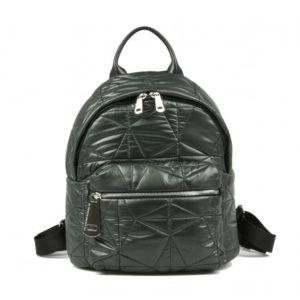 Рюкзак Roberta Gandolfi N3052 зеленый - цена 12000 руб, купить