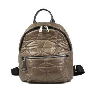 Рюкзак Roberta Gandolfi N3052 бежевый - цена 12000 руб, купить