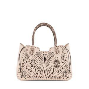Купить итальняскую сумку Cromia 1403238 из натуральной кожи
