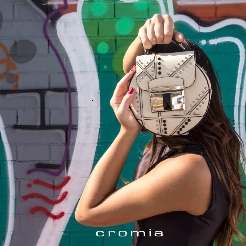 Коллекция Cromia 2017 сумка Cromia IT Rock