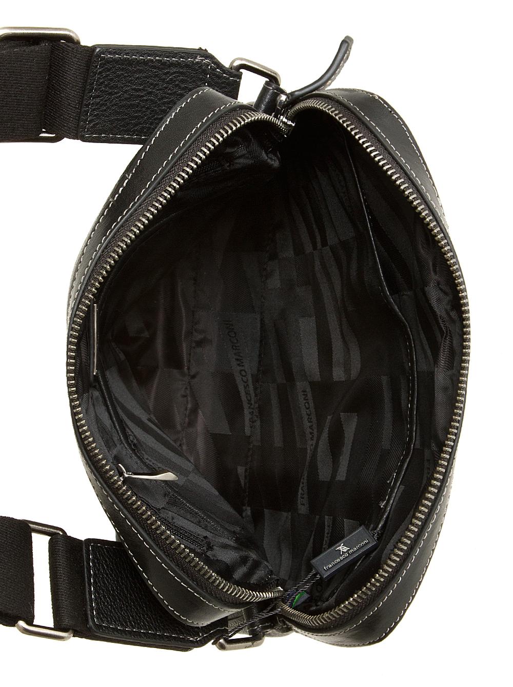 63cb5bf3f01d Мужская сумка Francesco Marconi 71173gd - цена 7500 руб, купить