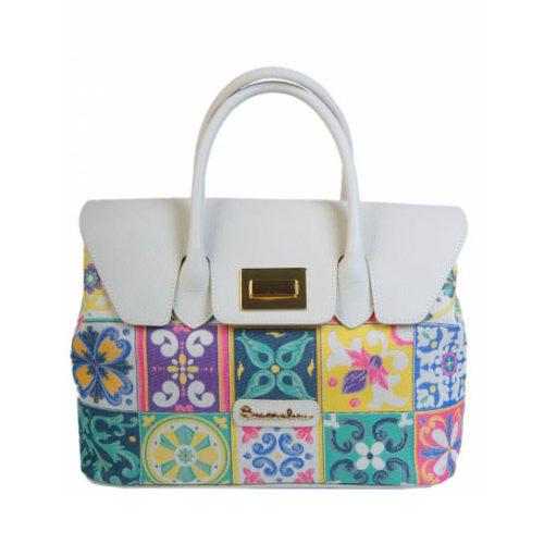 Купить сумка Braccialini B9652 Mosiaco