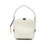 Купить черно-белую сумку Cromia 1402724