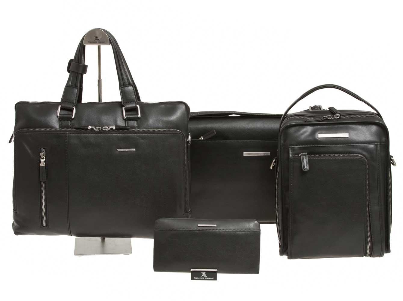 Купить мужскую сумку Francesco Marconi