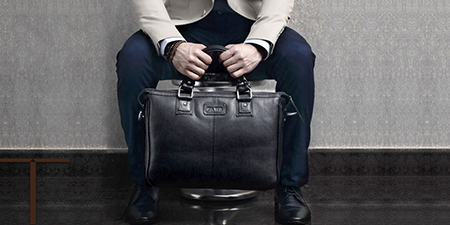 """Мужские сумки Nobel и Francesco Marconi в интернет-магазине """"Северная Венеция"""""""