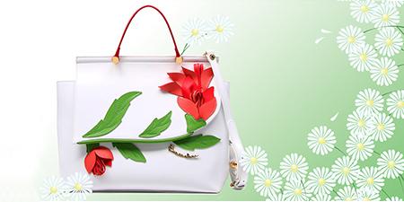 Новая коллекция 2017 итальянских сумок: Cromia, Ripani, Roberta Gandolfi и др.