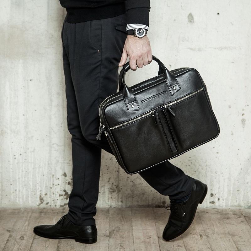 Купить мужскую сумку в интернет-магазине