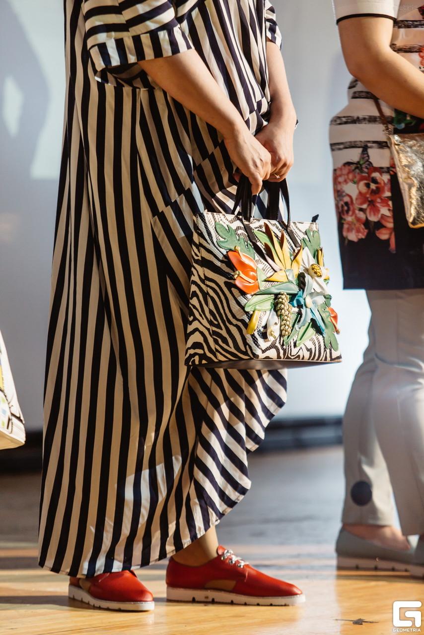 Модные сезон 2017 с сумками braccialini