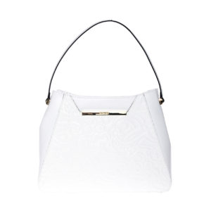 Женская сумка Ripani 7344ht-wh белая купить