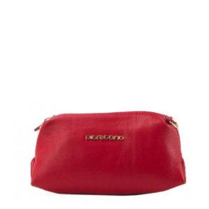 Купить клатч DI Gregorio 8519-red красный