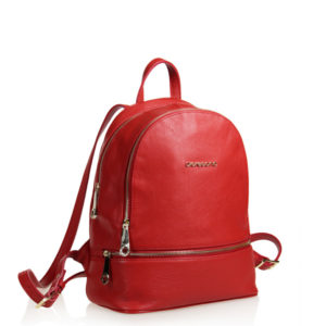 Купить женский рюкзак DI Gregorio 8509-red красный
