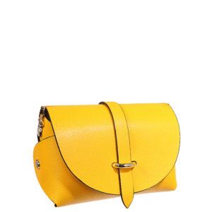 Купить клатч DI Gregorio 8520-yel желтый