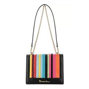 купить сумку Braccialini B11511 их эко-кожи