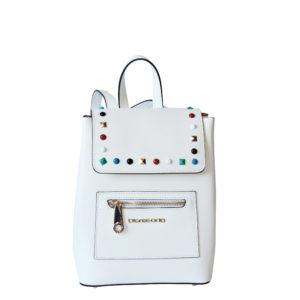 Купить рюкзак DI Gregorio 8577-wh белый Лето 2017