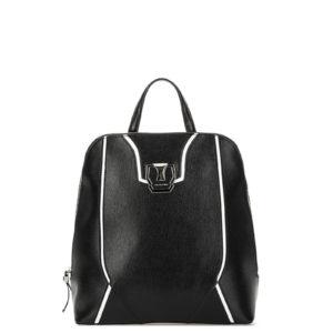 Купить рюкзак Cromia 1403203-nero из натуральной кожи