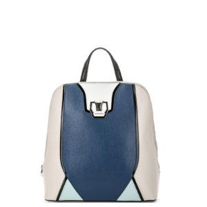 Купить рюкзак Cromia 1403203-navy из натуральной кожи