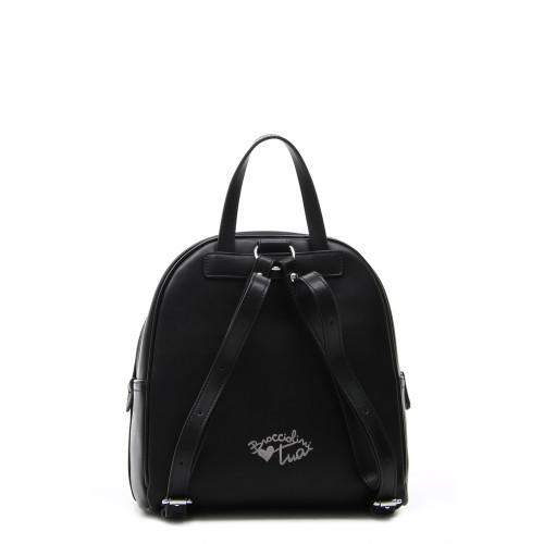 1fbc021239fe ... Купить женский рюкзак Braccialini B11344-bl из натуральной кожи