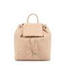 Купить женский рюкзак Braccialini B11272-bej натуральная кожа