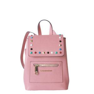 Купить женский рюкзак DI Gregorio 8577-pink розовый
