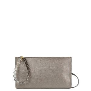 Женская сумка Roberta Gandolfi 1443 c бусинами - цена 8500 руб, купить