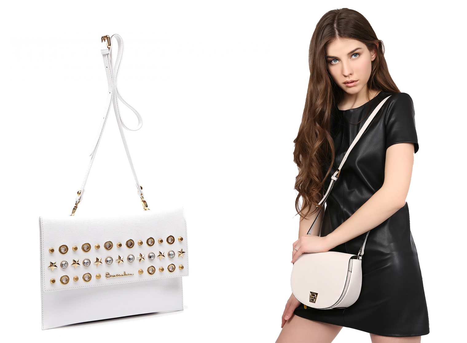 сумки белые кожаные женские итальянские распродажа