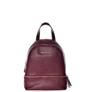 Купить рюкзак DI Gregorio 1118 бордовый