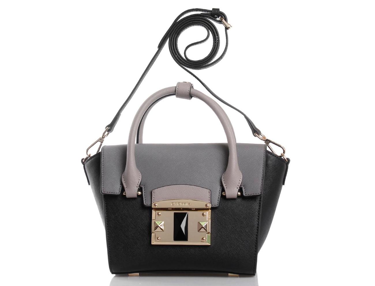 Женская сумка через плечо Cromia - твой must have в этом сезоне