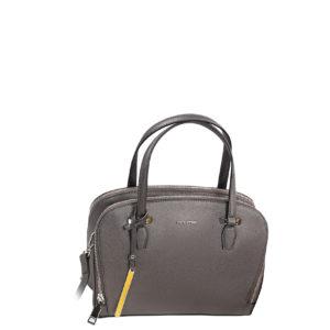 Купить сумку Cromia 1403384 серого цвета среднего размера