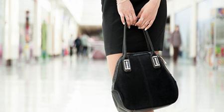 Можно ли стирать замшевую сумку
