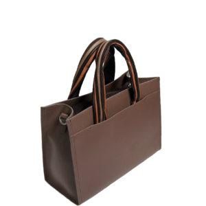 Женская сумка Roberta Gandolfi 5041 бежевая - цена 17100 руб, купить