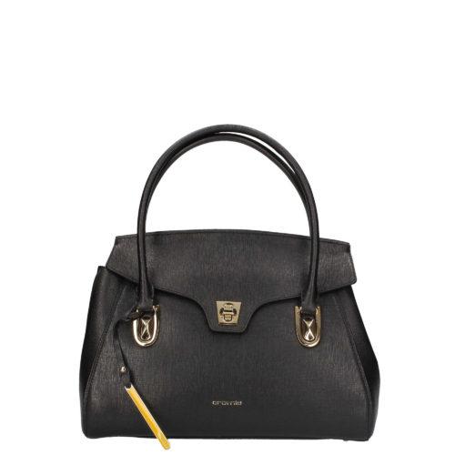 Купить сумку Cromia 1403402 черного цвета