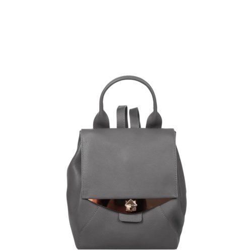 купить сумку Di Gregorio 1133-grey