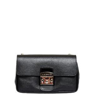 купить сумку Di Gregorio 781-black