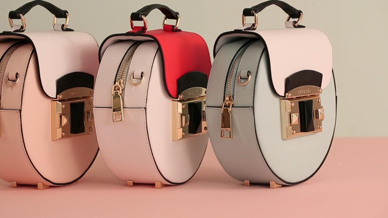 Как отличить подделку от оригинал - купить сумку Cromia