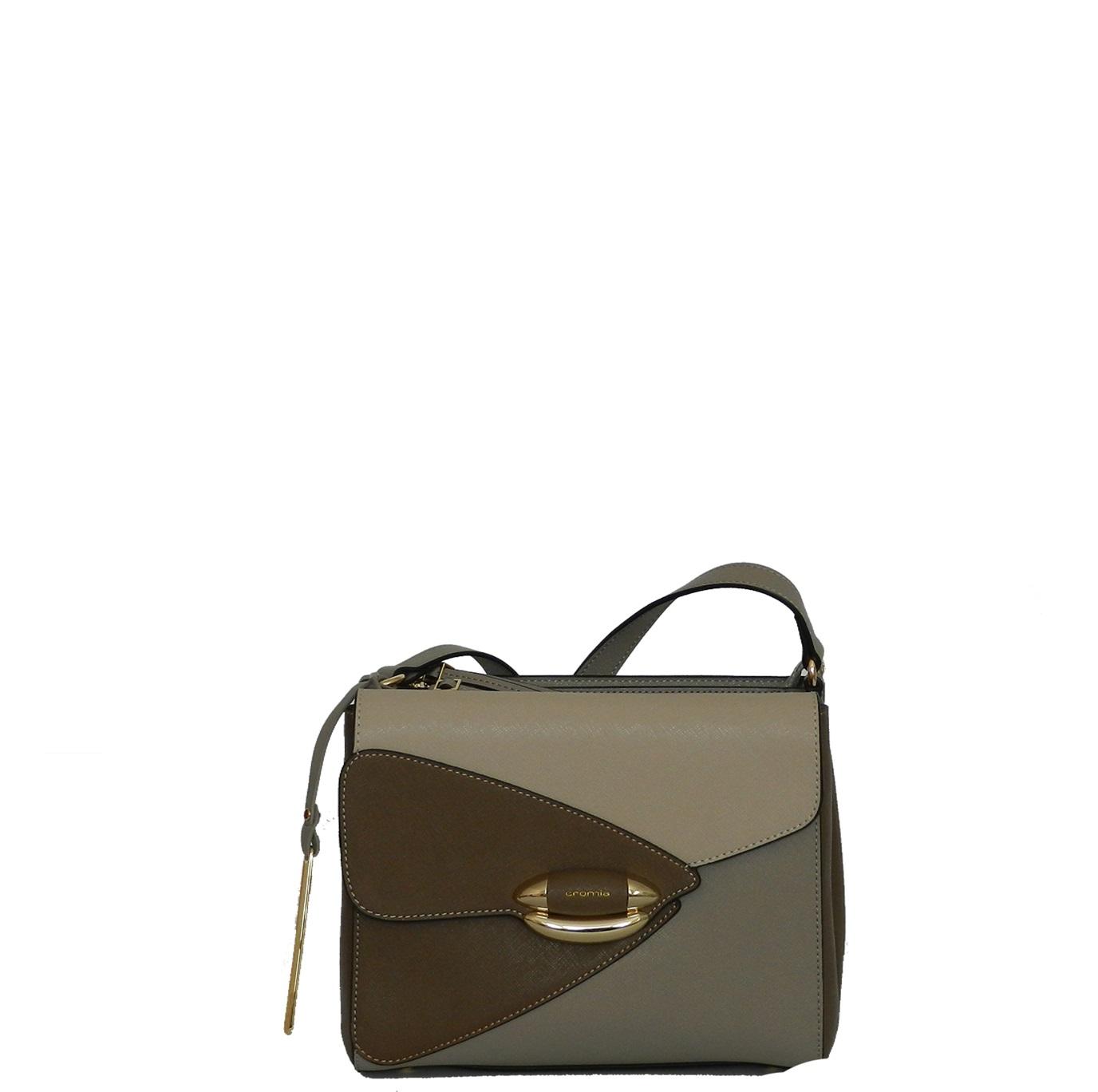 cf0269fc435a Средняя сумка Cromia 1403445 мультиколор - цена 16300 руб, купить