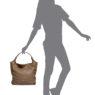 купить сумку Di Gregorio 1138-taupe