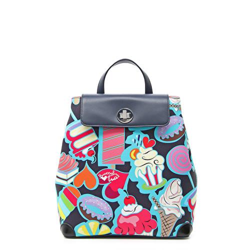 Женский рюкзак Braccialini 12087 Candy Bar - цена 11000 руб, купить