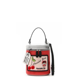 купить женскую сумку Braccialini 12025 red