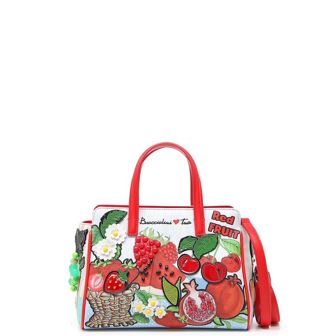 650cd4e7e653 Женская сумка Braccialini 12031 - цена 16700 руб, купить