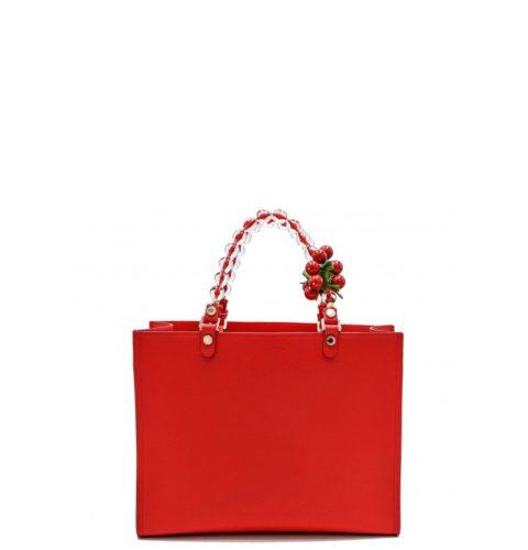 Купить женскую сумку Roberta Gandolfi 425 Cappuccetto